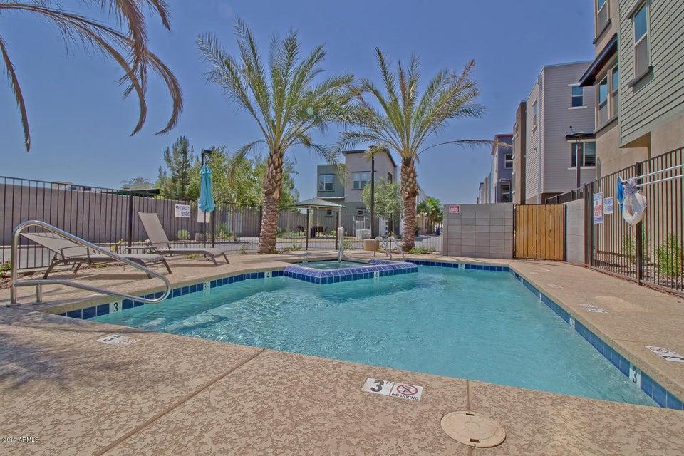 1106 E WEBER Drive Unit 1003 Tempe, AZ 85281 - MLS #: 5627579