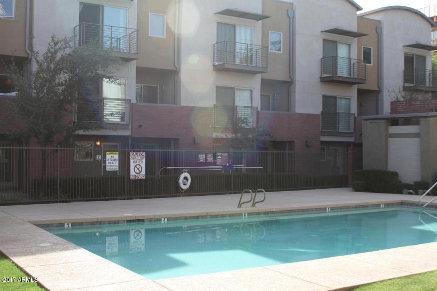 525 W LAKESIDE Drive Unit 116 Tempe, AZ 85281 - MLS #: 5624841