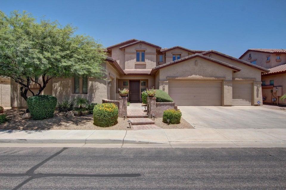Photo of 3898 E LIBRA Place, Chandler, AZ 85249
