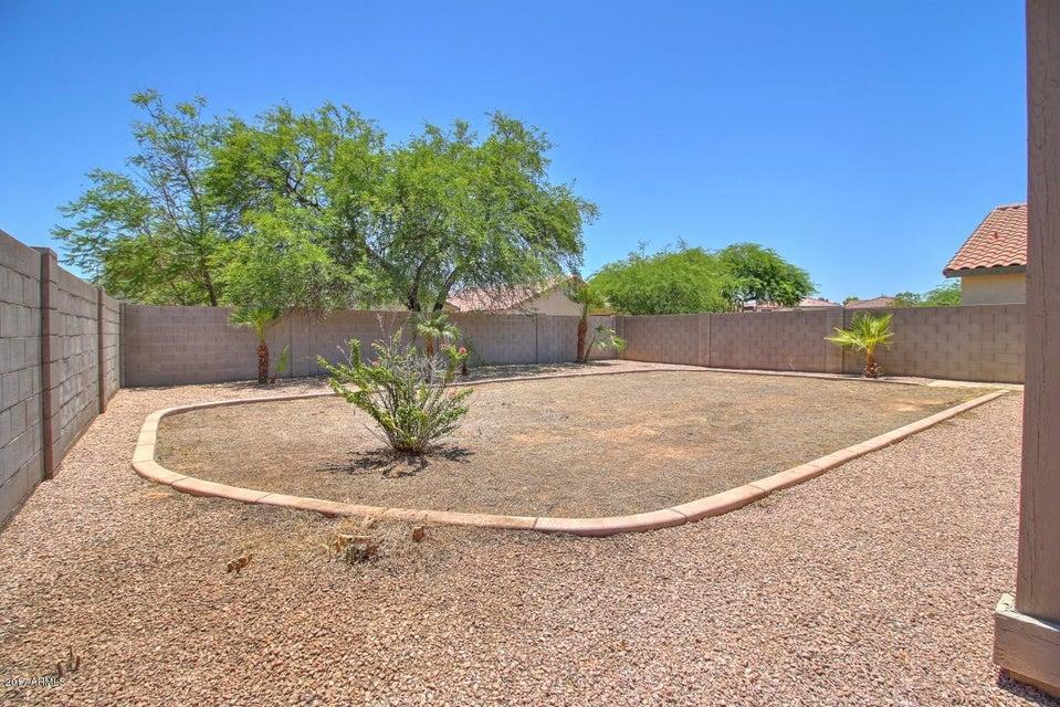 2267 E FLINTLOCK Place Chandler, AZ 85286 - MLS #: 5628065