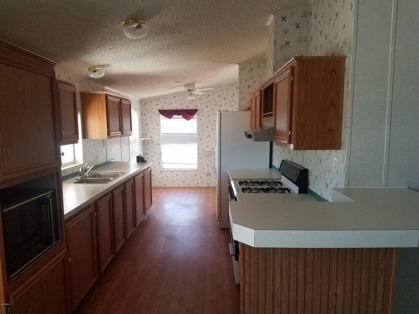 526 S 99TH Place Mesa, AZ 85208 - MLS #: 5619749