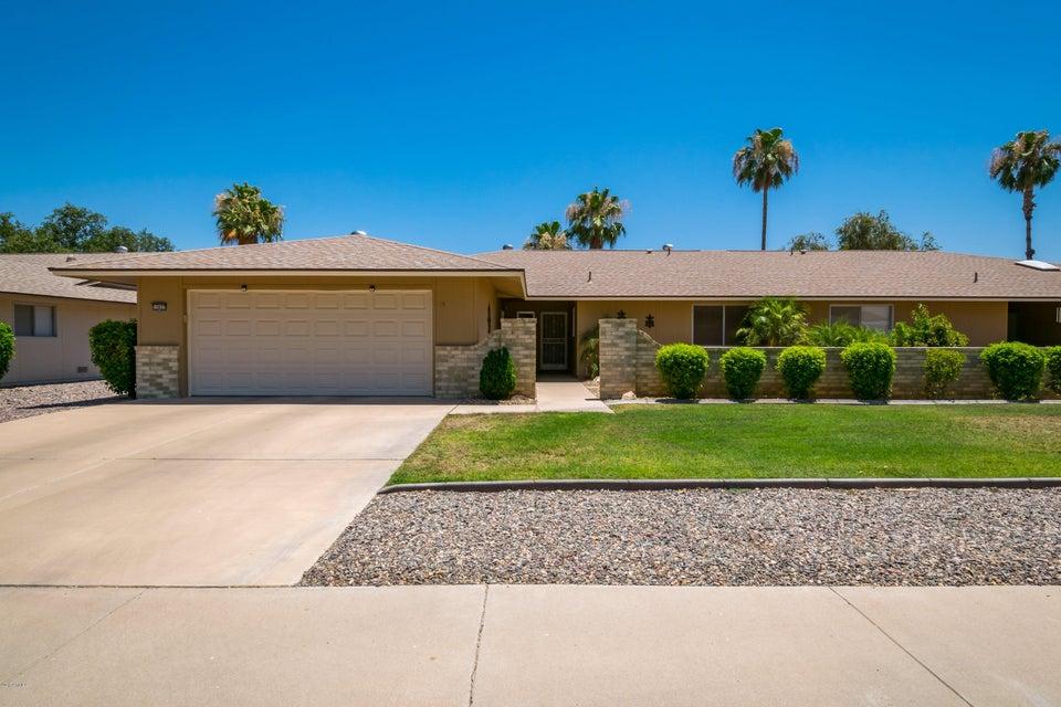 12627 W SENECA Drive, Sun City West, AZ 85375