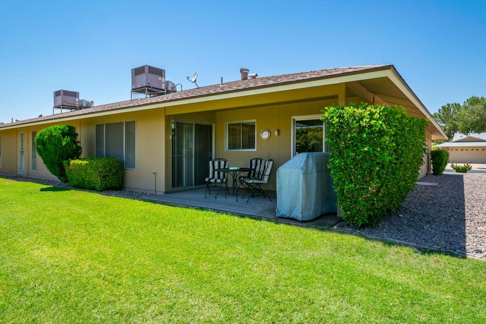 MLS 5627384 12627 W SENECA Drive, Sun City West, AZ Sun City West AZ Luxury