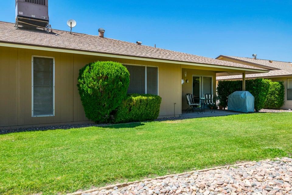 MLS 5627384 12627 W SENECA Drive, Sun City West, AZ 85375 Sun City West AZ Condo or Townhome