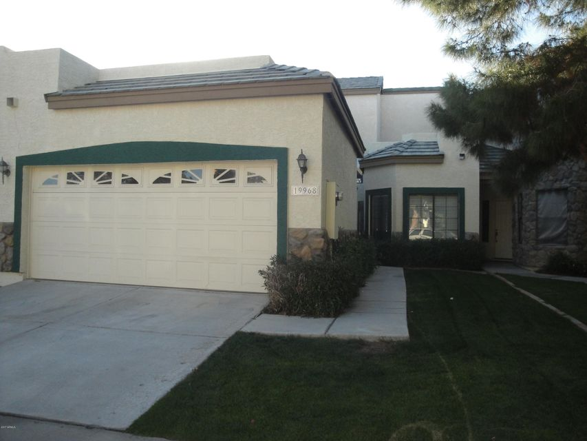 19986 N MATILDA Lane, Glendale, AZ 85308