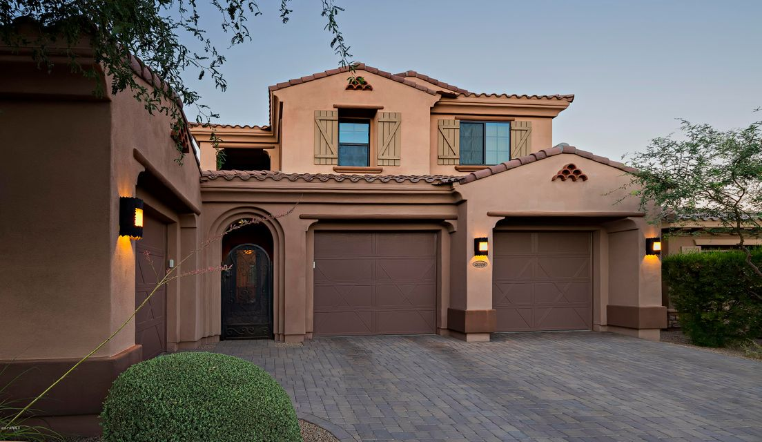 MLS 5628301 18509 N 98th Place, Scottsdale, AZ 85255 Scottsdale AZ Windgate Ranch