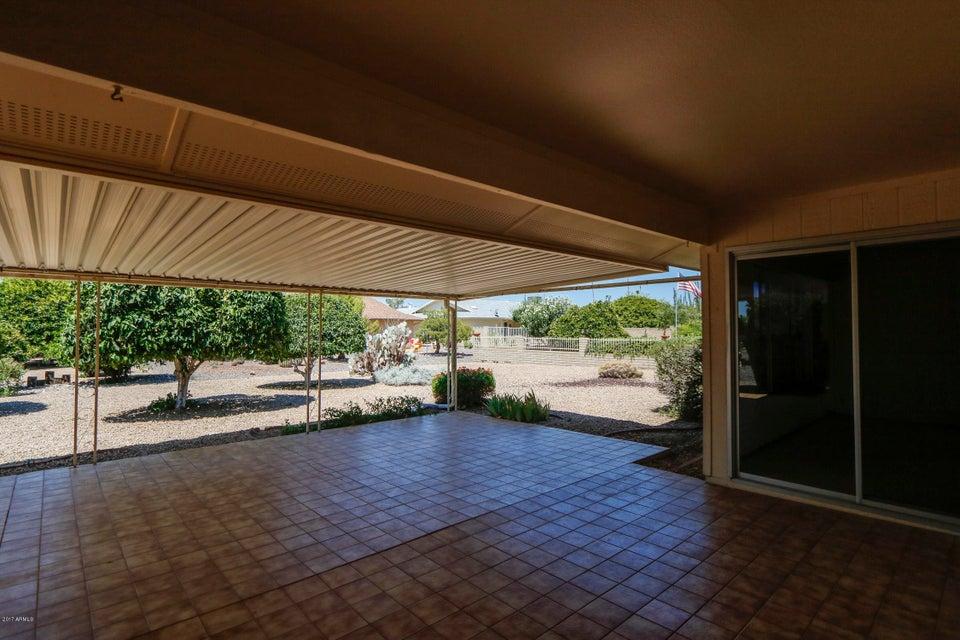 18010 N 134TH Drive, Sun City West, AZ 85375