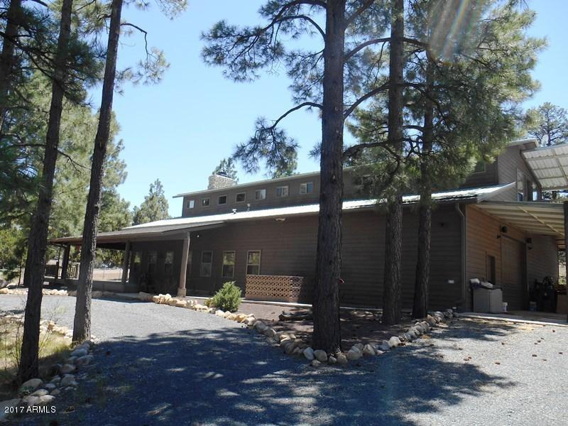 3372 STONE BRIDGE Trail Heber, AZ 85928 - MLS #: 5627692