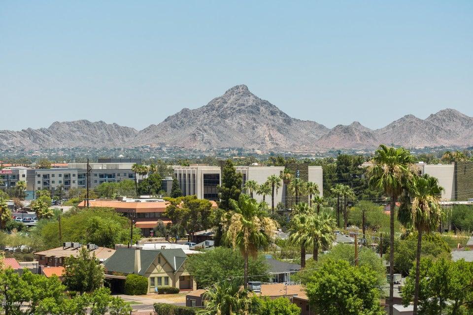 2302 N CENTRAL Avenue Unit 608 Phoenix, AZ 85004 - MLS #: 5627737