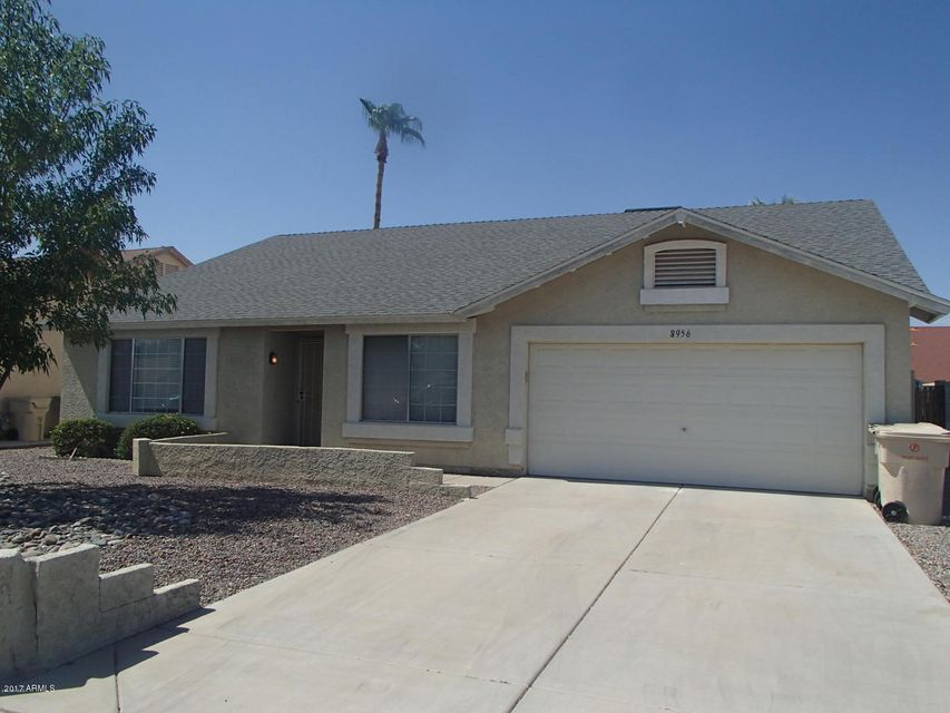 8956 W Maryland Avenue, Glendale, AZ 85305
