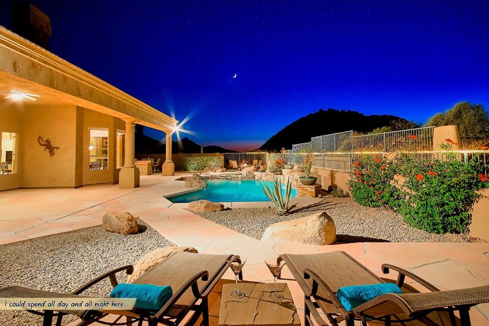 11890 E JUAN TABO Road Scottsdale, AZ 85255 - MLS #: 5627855