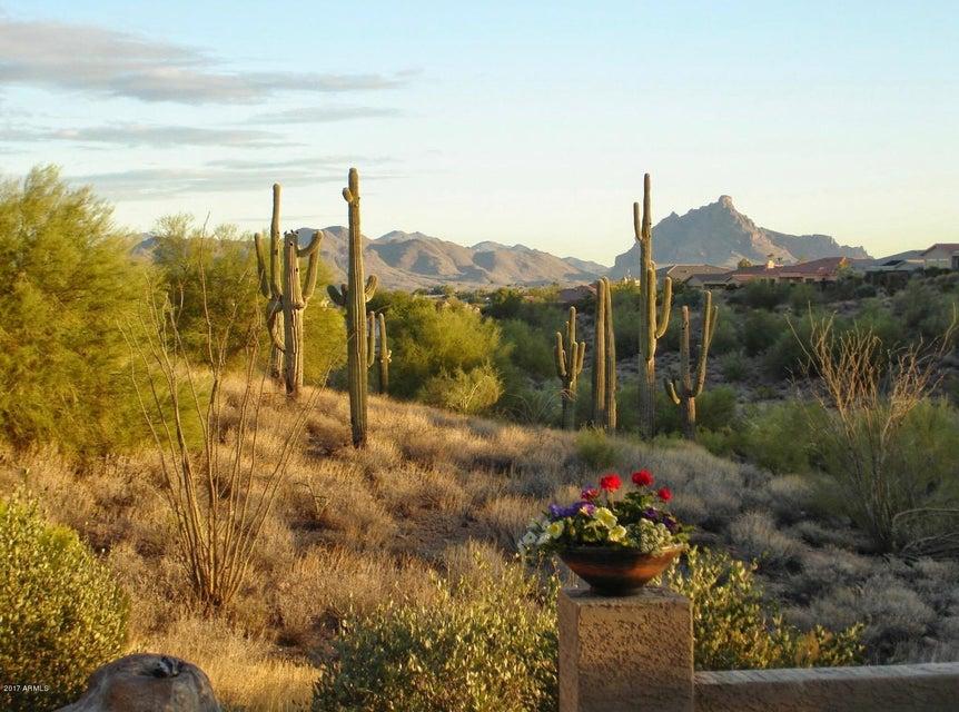 13031 N MOUNTAINSIDE Drive, Fountain Hills, AZ 85268