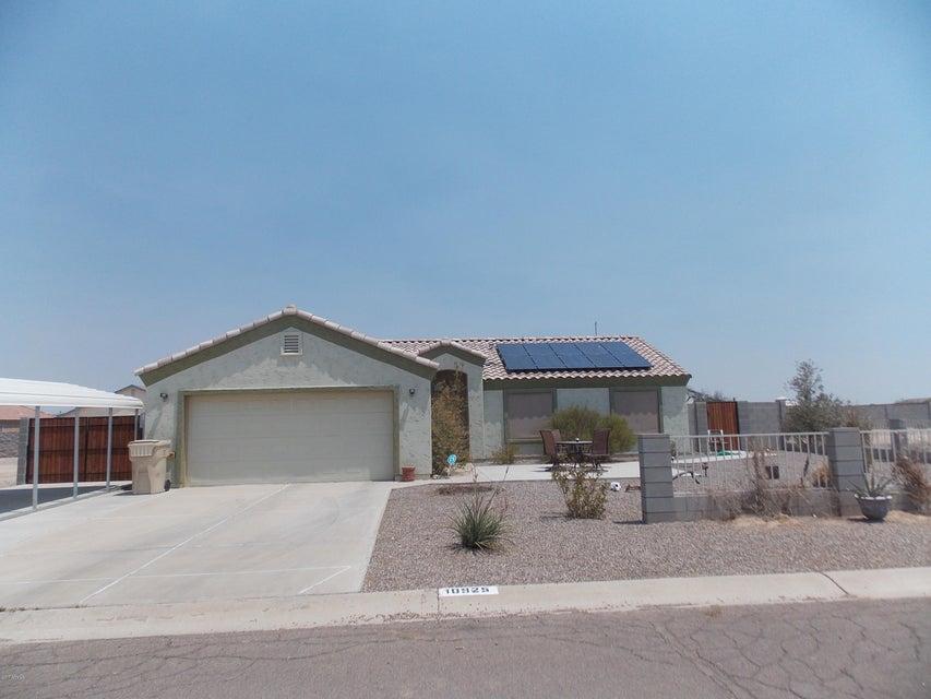 10925 W CAMBRIA Circle, Arizona City, AZ 85123