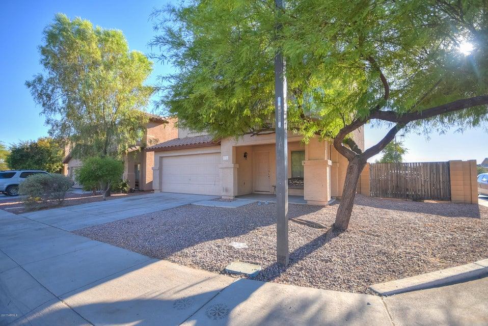 7122 S 251ST Drive Buckeye, AZ 85326 - MLS #: 5627830