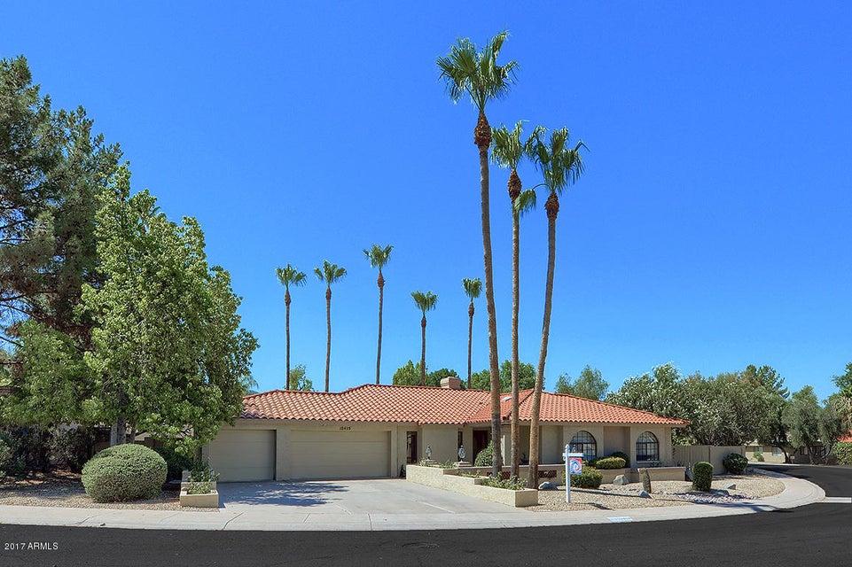 10459 E CANNON Drive, Scottsdale, AZ 85258