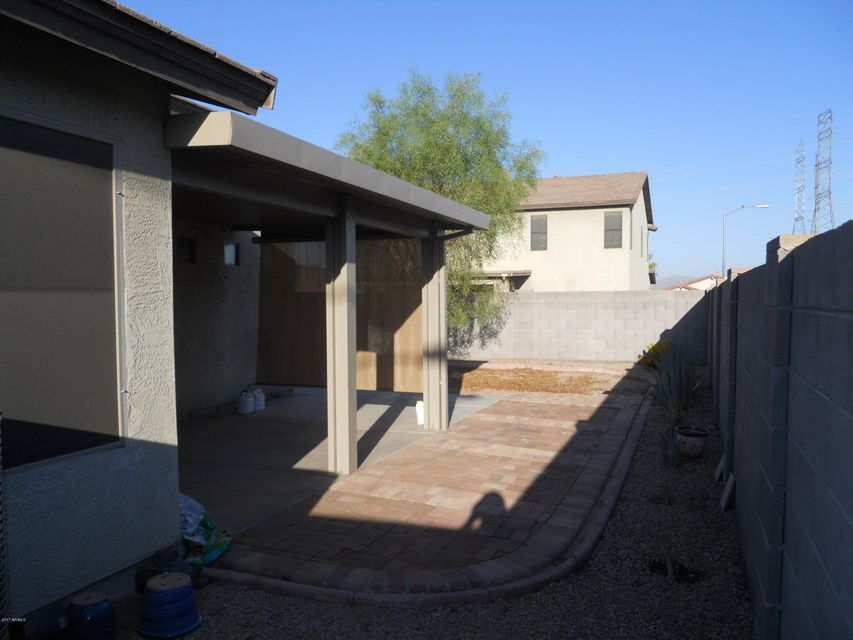8074 N 110TH Avenue Peoria, AZ 85345 - MLS #: 5627877