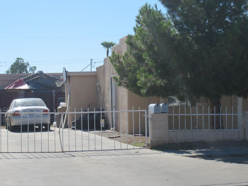 MLS 5627903 6629 N 54TH Drive, Glendale, AZ Glendale AZ Affordable