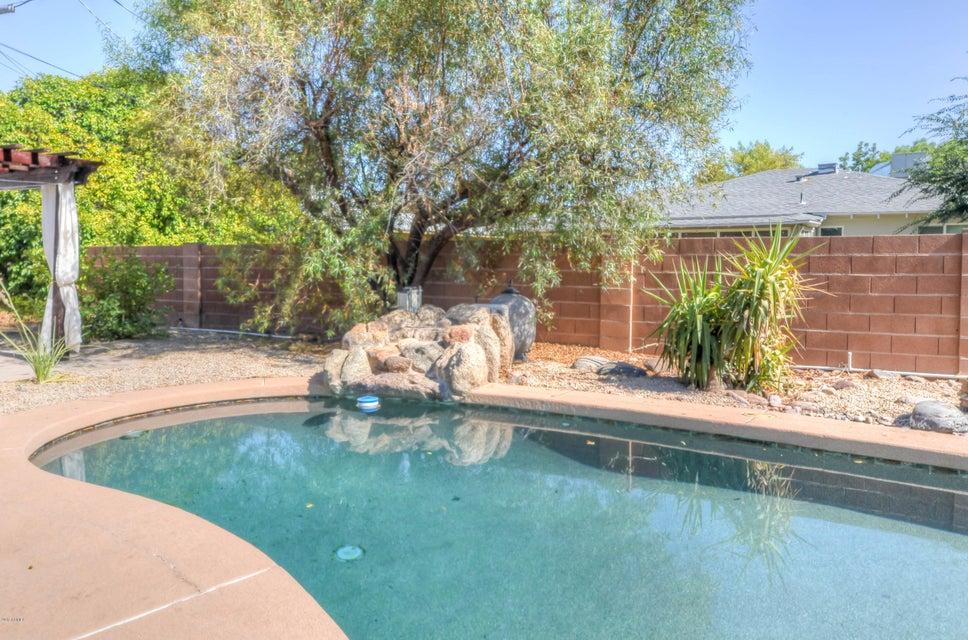 1205 W HIGHLAND Avenue Phoenix, AZ 85013 - MLS #: 5627919