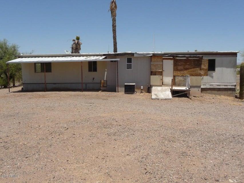 42628 LA POSA Road Bouse, AZ 85325 - MLS #: 5625197