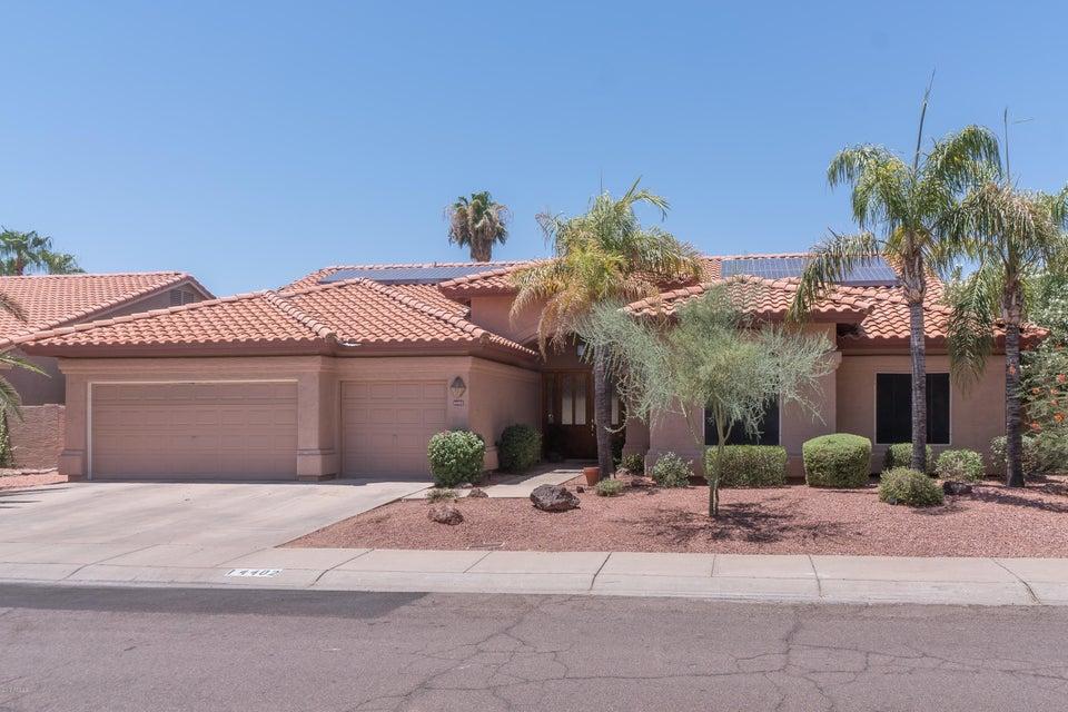14402 N 46TH Place, Phoenix, AZ 85032