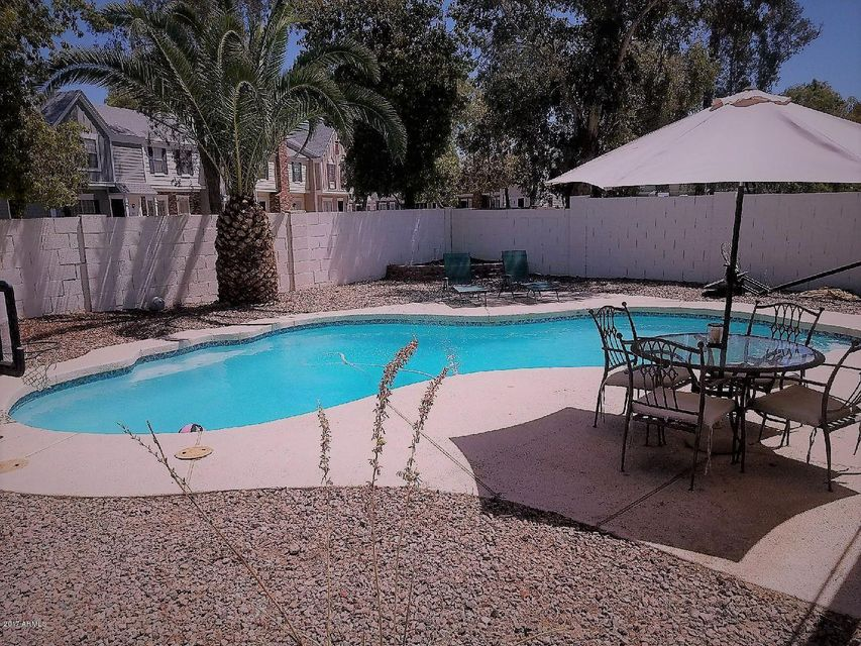 MLS 5625454 866 E ROCKWELL Drive, Chandler, AZ 85225 Chandler AZ Private Pool