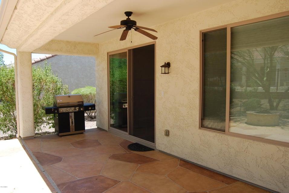26673 W BURNETT Road Buckeye, AZ 85396 - MLS #: 5628001