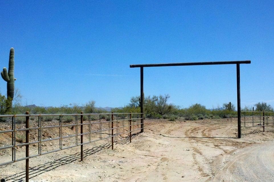 0000 W GRANTHAM RANCH Road Lot 201-11-005E, Wickenburg, AZ 85358