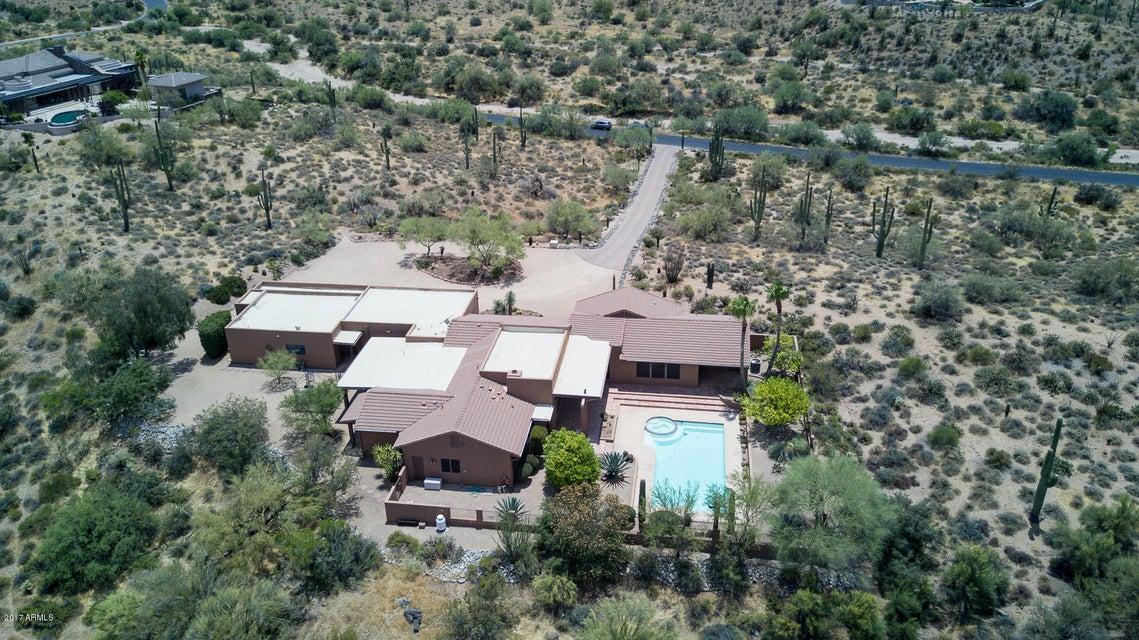 8344 E COW TRACK Drive Carefree, AZ 85377 - MLS #: 5631429