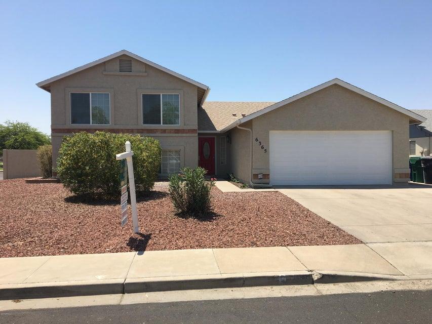 Photo of 6365 E GARY Street, Mesa, AZ 85205