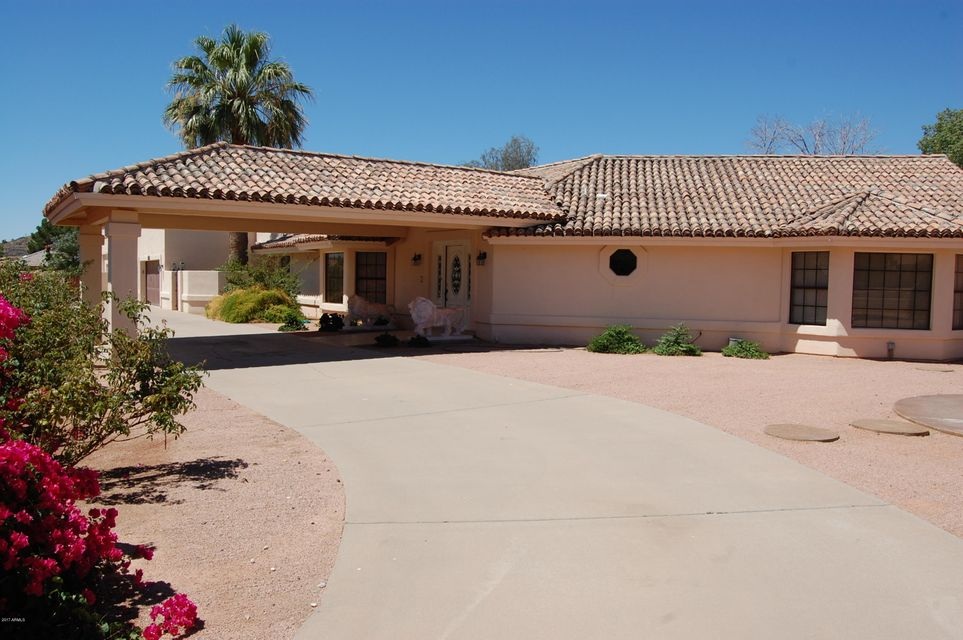 24220 N 53RD Avenue, Glendale AZ 85310
