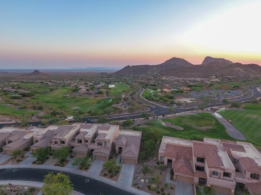 MLS 5628194 14975 E Desert Willow Boulevard Unit 7, Fountain Hills, AZ Fountain Hills AZ Luxury