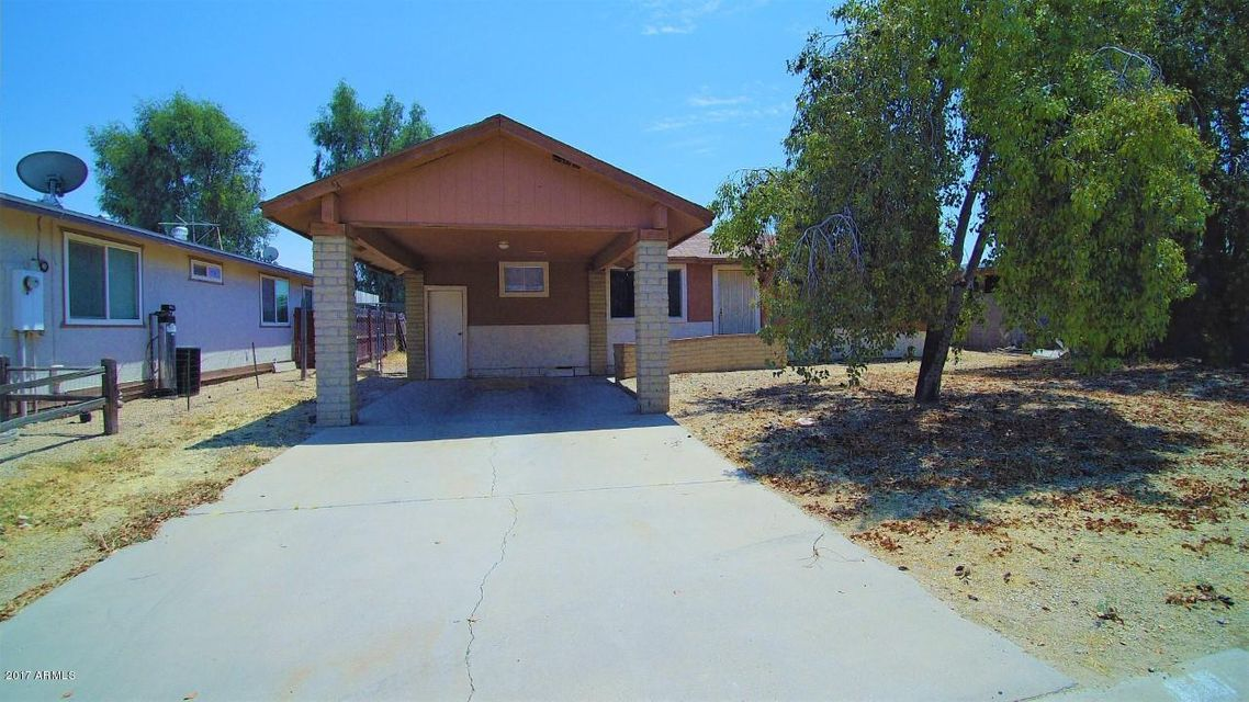 18087 W LYNWOOD Street, Goodyear, AZ 85395