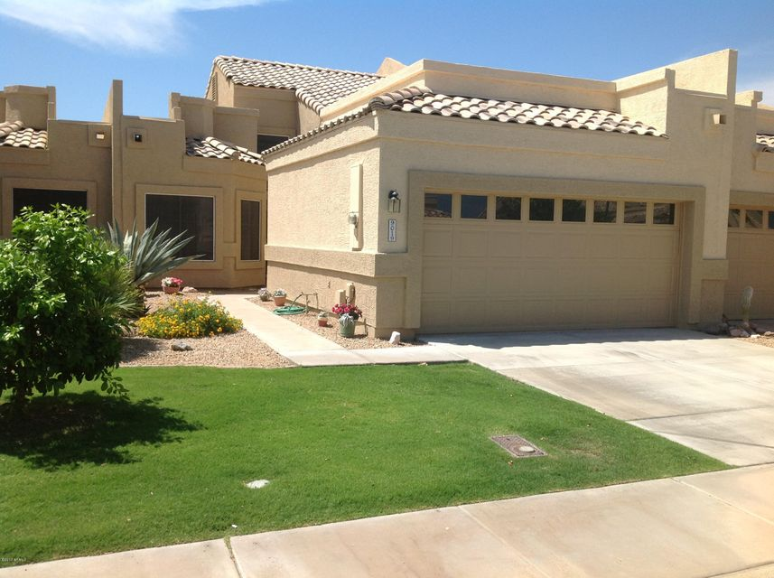 9019 W Port Royale Lane, Peoria, AZ 85381