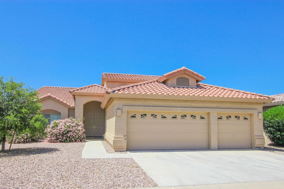 Photo of 24148 S Lakeway Circle NW, Sun Lakes, AZ 85248