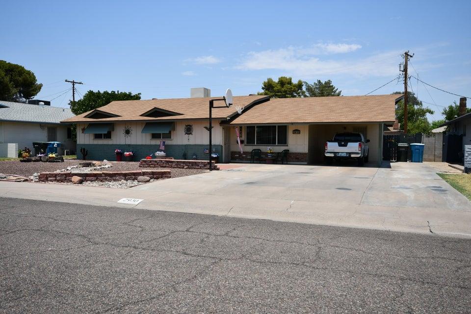 2930 W KEIM Drive, Phoenix, AZ 85017