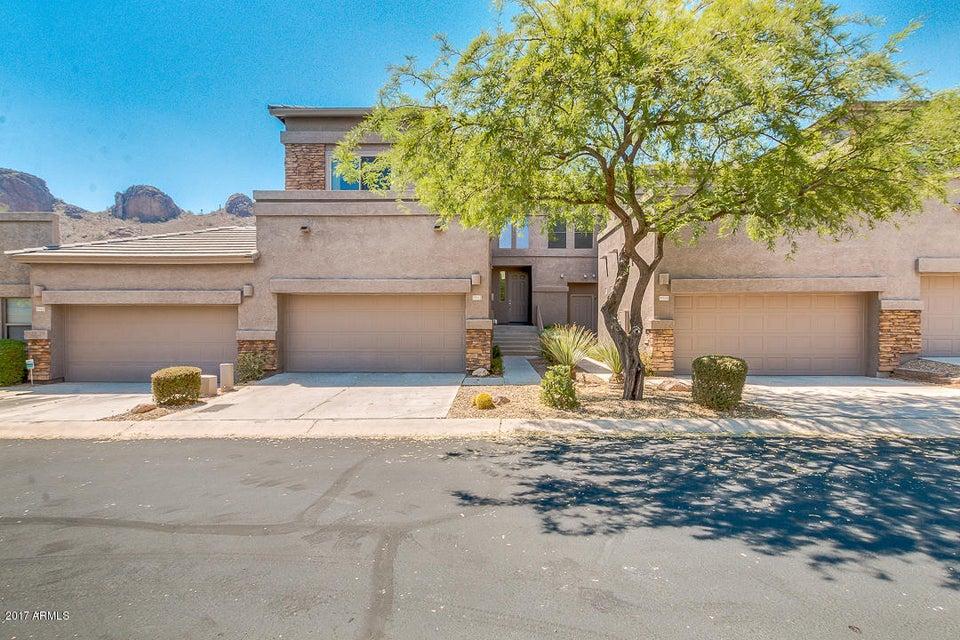 9952 E HIDDEN TREASURE Court, Gold Canyon, AZ 85118