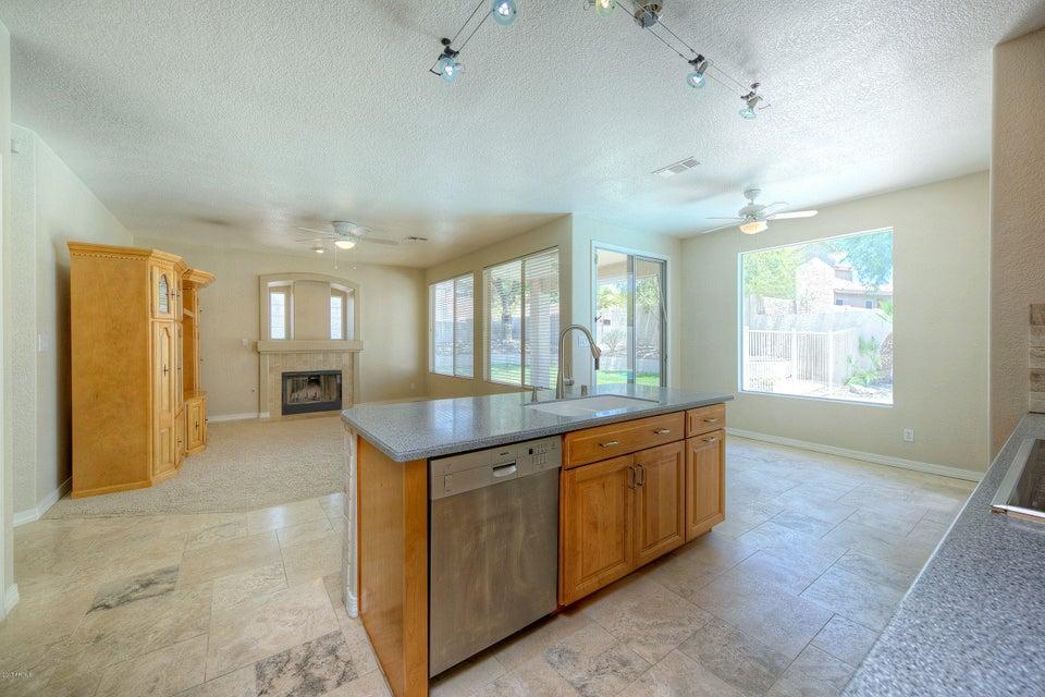 1004 E AMBERWOOD Drive Phoenix, AZ 85048 - MLS #: 5628796
