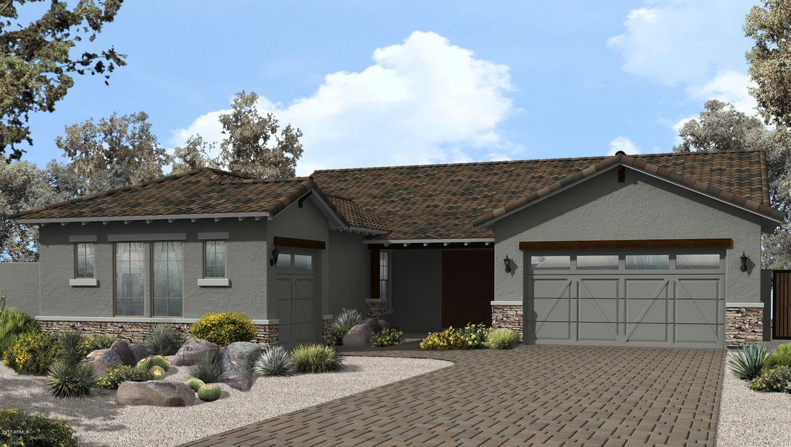 7121 E Posada Avenue Mesa, AZ 85212 - MLS #: 5628400