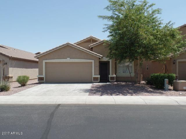 11583 W DURAN Avenue, Youngtown, AZ 85363