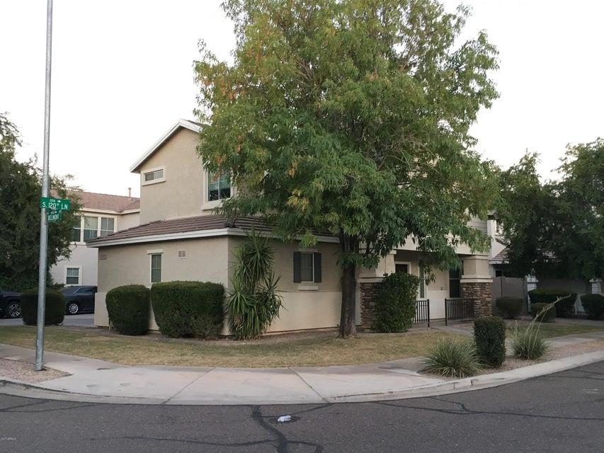 12031 W BELMONT Drive, Avondale, AZ 85323