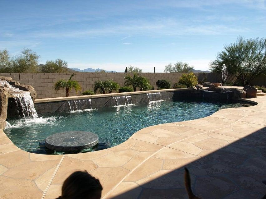 32825 N 15TH Glen Phoenix, AZ 85085 - MLS #: 5628485