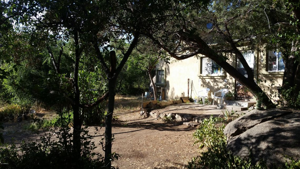 16620 W WILLOW Avenue Yarnell, AZ 85362 - MLS #: 5628989