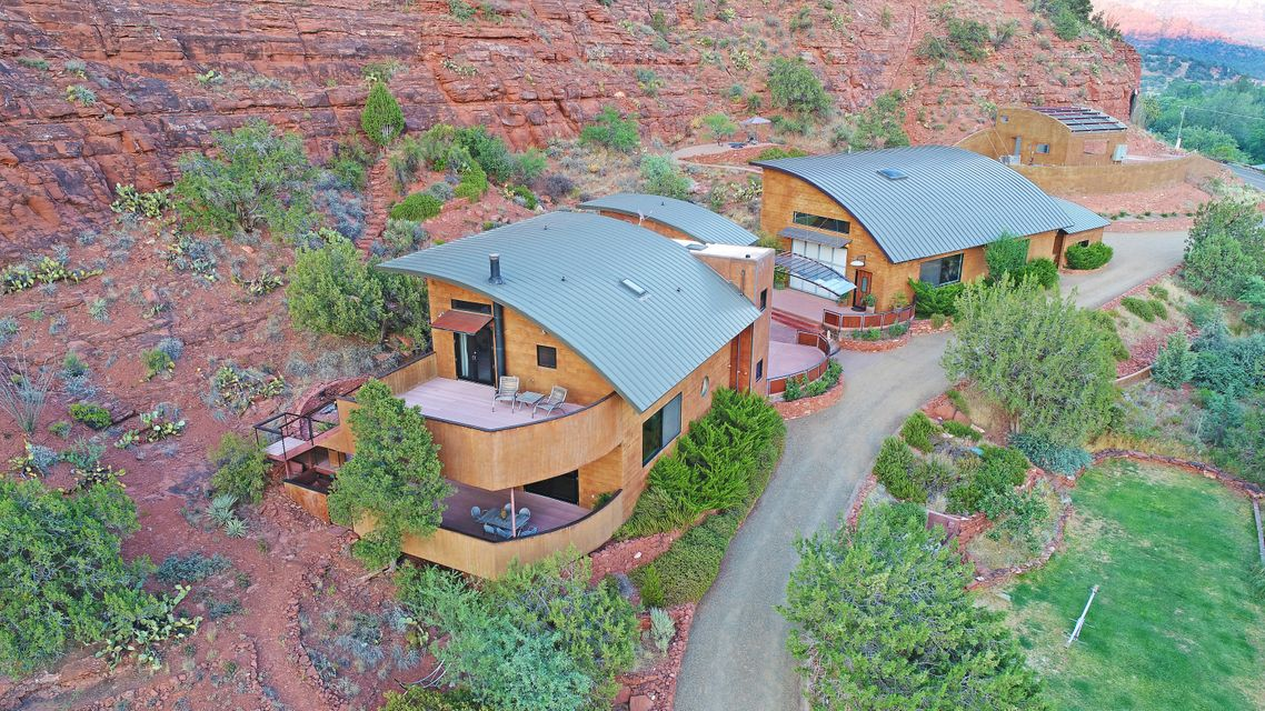 MLS 5617923 2945 Red Rock Loop Road, Sedona, AZ Sedona AZ Scenic