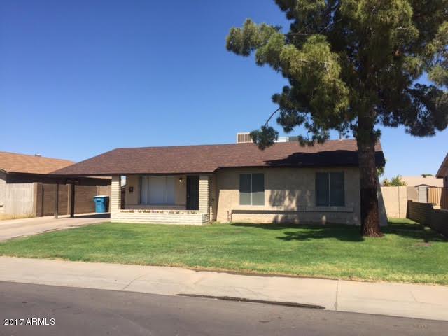 2037 N 53RD Avenue, Phoenix, AZ 85035