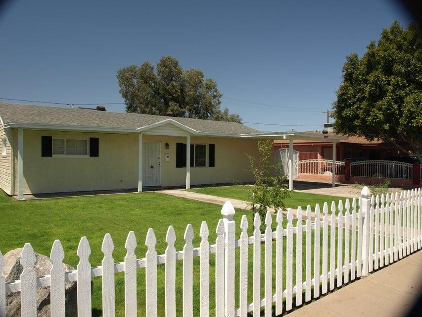 3006 W Glenrosa Avenue, Phoenix, AZ 85017