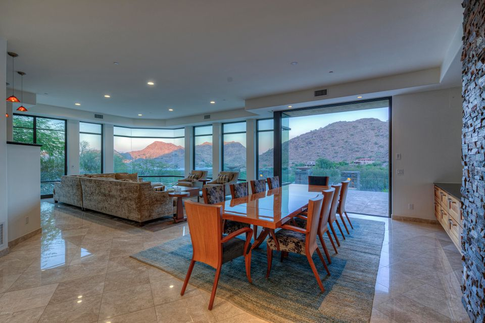 4506 E FOOTHILL Drive Paradise Valley, AZ 85253 - MLS #: 5641621