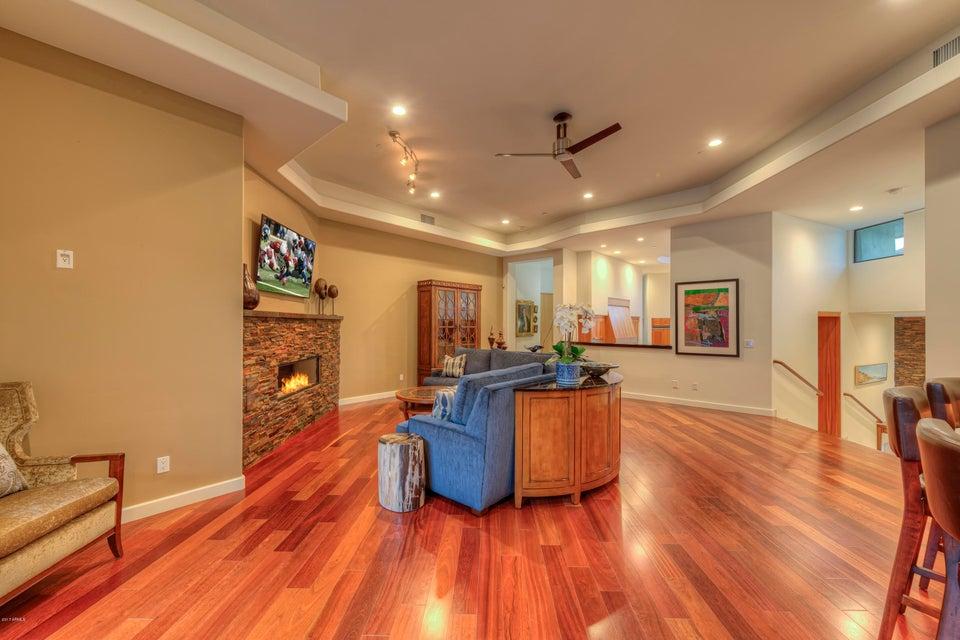 4506 E FOOTHILL Drive Paradise Valley, AZ 85253 - MLS #: 5641621