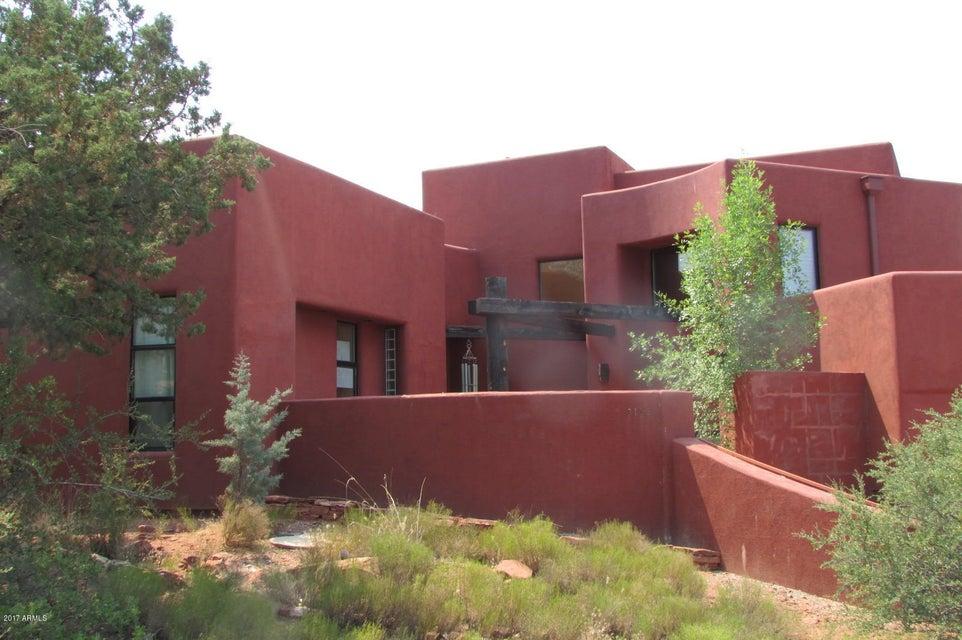 3135 THUNDER MOUNTAIN Road, Sedona, AZ 86336