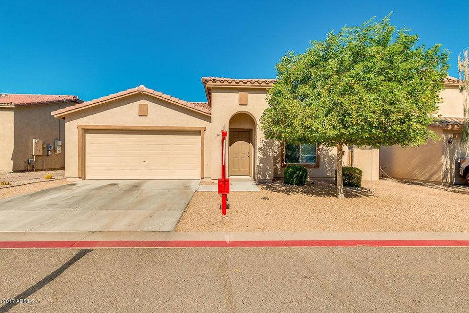 2673 S CHAPARRAL Road, Apache Junction, AZ 85119
