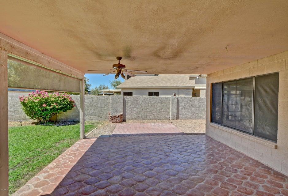 13938 N 78TH Avenue Peoria, AZ 85381 - MLS #: 5629141